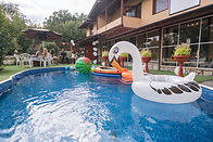 Networking Villa Swimming Pool.JPG