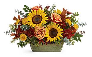 Sunflower Farm Centerpiece $64.95.png