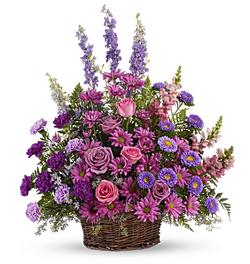 Gracious Lavender 112.95