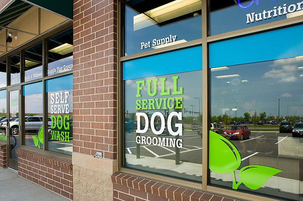 Twin Cities Pet Food, Grooming and Dog Wash