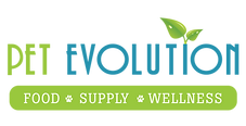 Pet Evolution Food Supply Wellness