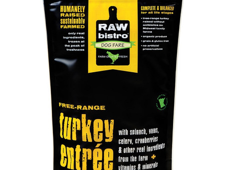Our Favorite Raw Food Brands
