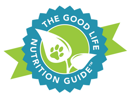 Good Life Nutrition Guide