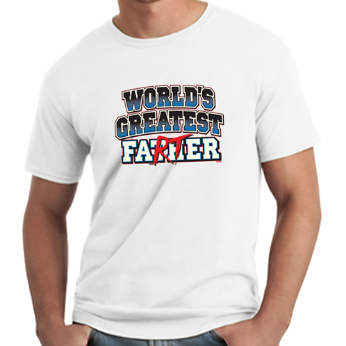 World's Greatest Father-Farter
