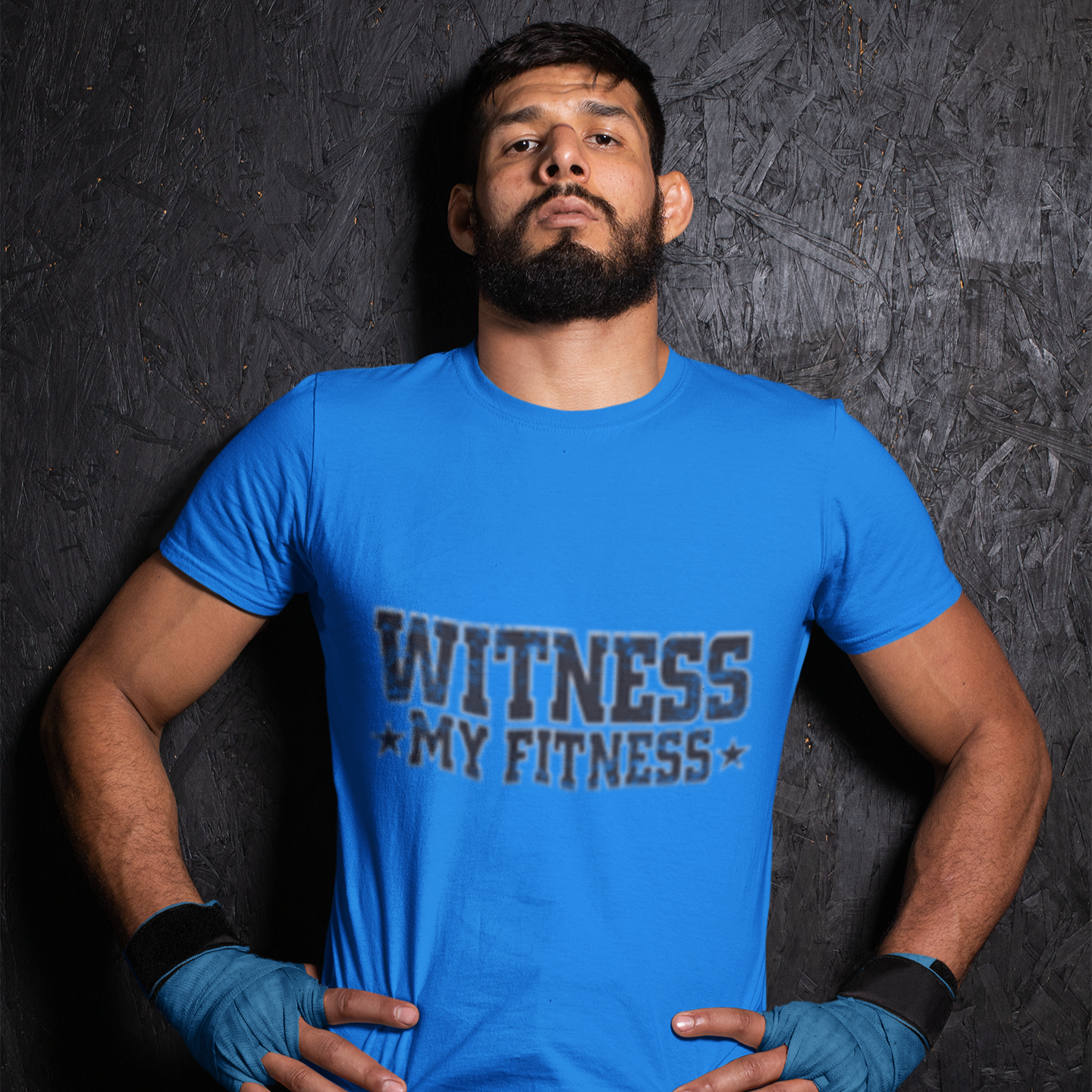 t-shirt-mockup-of-an-mma-wrestler-agains