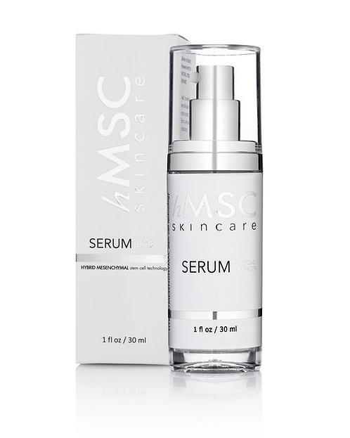 hMSC Skincare Serum