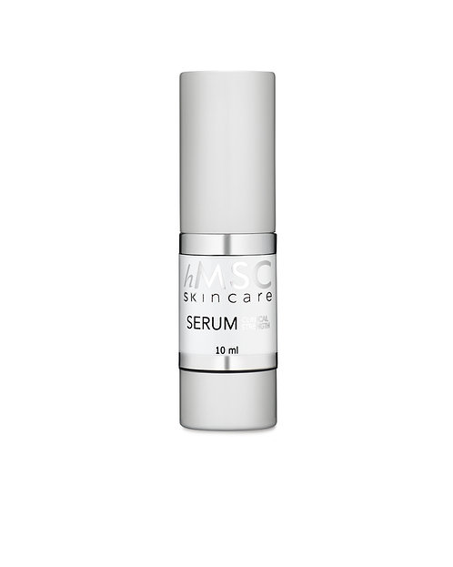hMSC Skincare Serum Trial