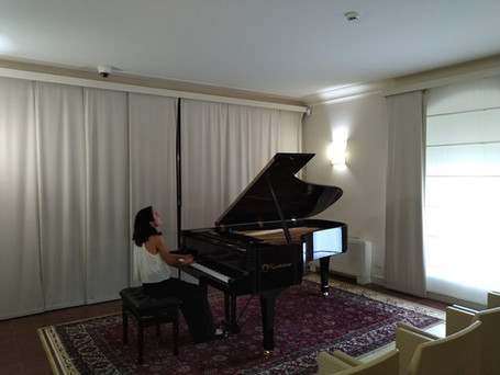 Piano Recital - Cosenza PianoFest