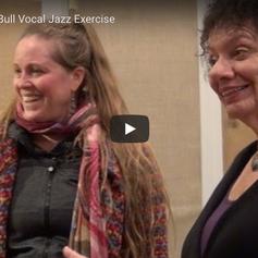 Jazz Exercises with Katie Bull