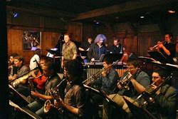 Paul Jost - Chris' Jazz - With Big Band.