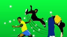 FUTEBOL: The Alternative World Cup