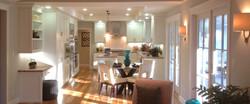 Custom Kitchen: Los Altos Hills