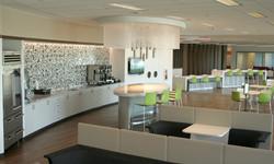 AT&T Corporate Office: San Ramon