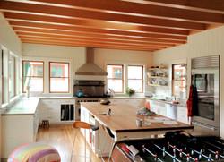 Custom Kitchen: Stanford