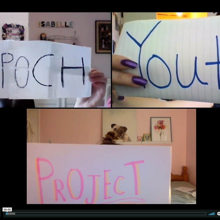 Epoch Youth Project: Season 5!