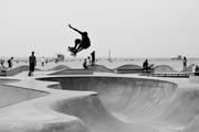 LA Skate Park