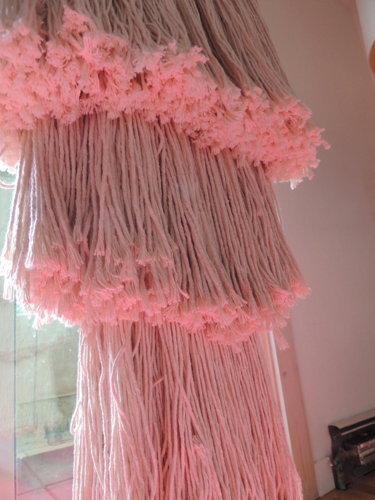 Mop Dress WIP