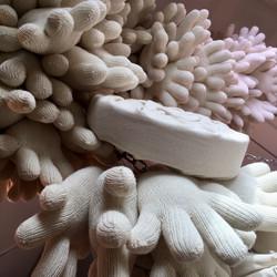 Glove Cloud Detail