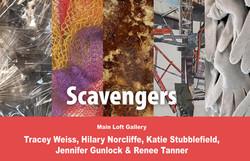 Scavengers!