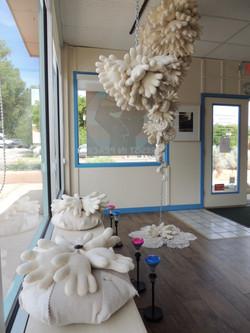 Glove Cloud Clean Taos Installation Int