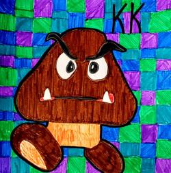 Kian K.