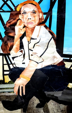 Alexandra Bogle