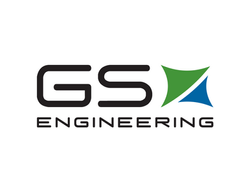 GS Engineering Logo