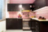 Espectacular cambio de Sébastien Robert con pintura rosa y negra