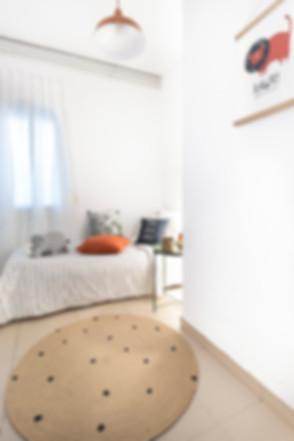 Home Staging después Barcelona