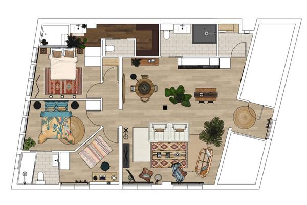 20 - Plano con muebles.jpg