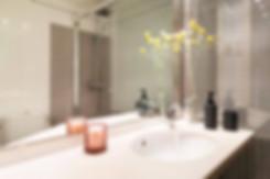 Gastar poco para revalorizar el baño y vender más caro