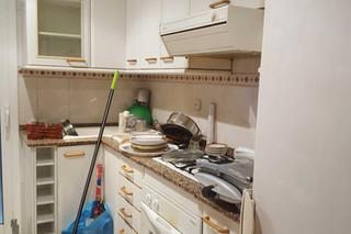 Cocina antes de los consejos y trucos de Sébastien Robert