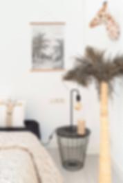 Peluches y decoracion infantil de H&M Home