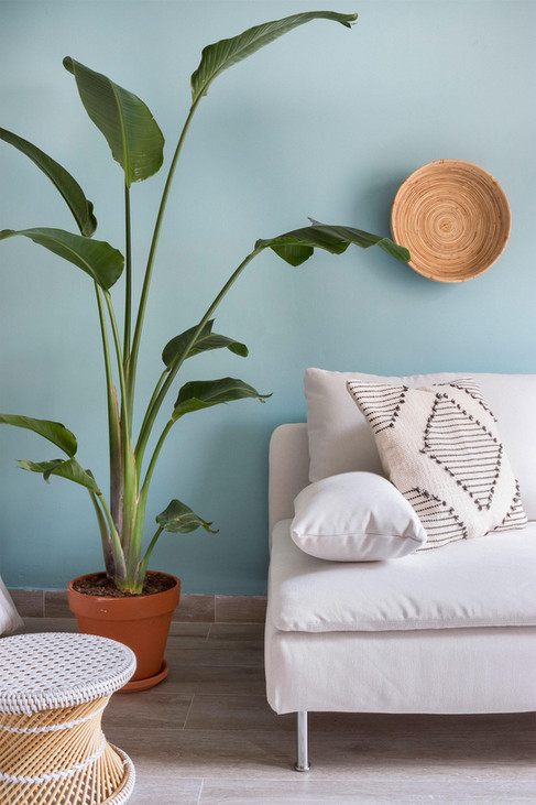En Home Staging tout les détails sont important pour vendre rapide
