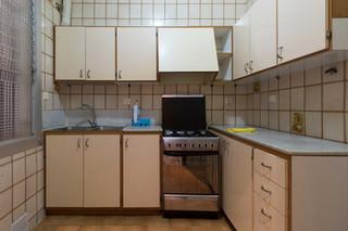 Sébastien Robert advises how to renovate the kitchen with little money