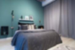 Conseguir el dormitorio soñado asesorado por Sebastien Robert