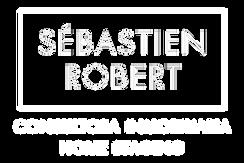 Logo de la marque Sébastien Robert agence immobilière à Barcelone