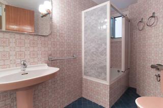 Change ton ancienne salle de bain au Clot pour peu d'argent