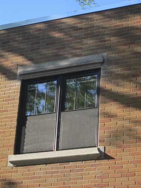 Fenêtres à guillotine Fenplast