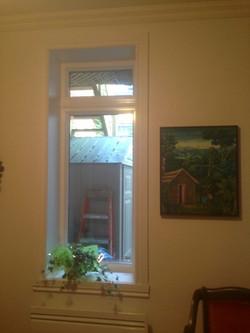 Fenêtres à auvent Fenplast