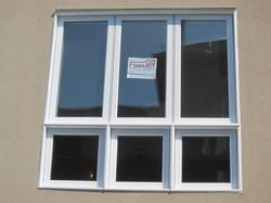 Fenêtre à battants Fenplast