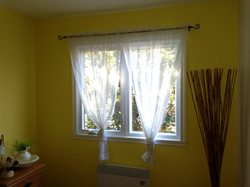Fenêtre à battant Fenplast