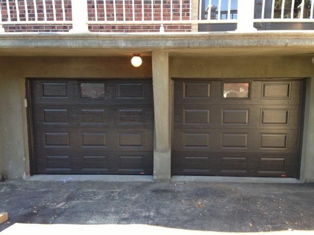 Portes de garage Garaga