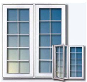 Fenêtre montréal de Fenlux Fenplast montréal