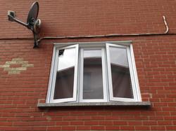 Fenêtres à battants de Fenplast