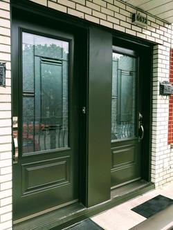 Fenplast Steel Doors