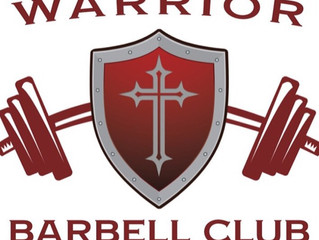 What is the Warrior Barbell Club?