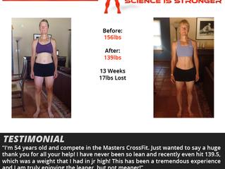 Jump Start Your Next Weight Cut