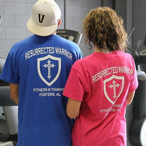 RWFT T-shirts