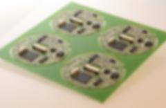 Szklany sensor zbliżeniowy